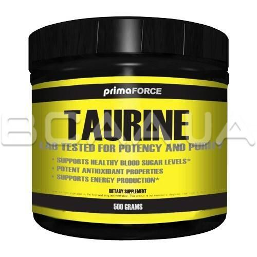 Primaforce Taurine250 грамм