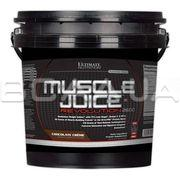 Muscle Juice Revolution 2600 5040 грамм