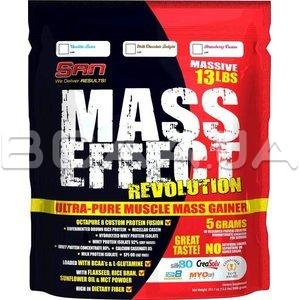 Mass Effect Gainer 5986 грамм
