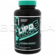 Lipo-6 Black Hers Extreme Potency 120 Capsules (US)