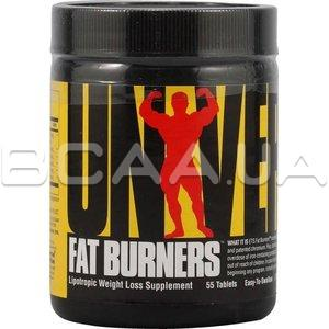 Fat Burners 55 таблеток