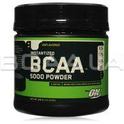 Instantized BCAA 5000 Powder flavored 380 грамм