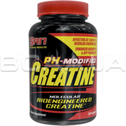 PH Modified Creatine 120 капсул