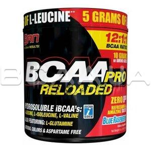 BCAA Reloaded 456 грамм