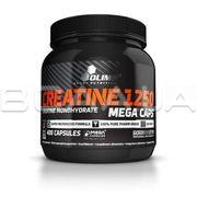 Creatine Mega Caps 1250 400 капсул