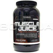 Muscle Juice Revolution 2600 (2120 грамів)