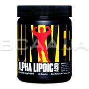 Alpha Lipoic Acid 60 капсул