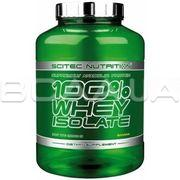 100 % Whey Isolate 2000 грамів