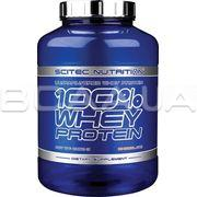 100% Whey Protein with extra amino acids 2350 грамів