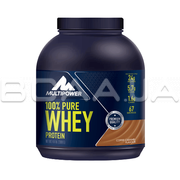 100% PURE WHEY PROTEIN - 2000 грамів