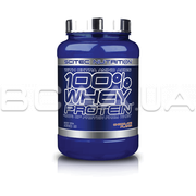 100% Whey Protein with extra amino acids 920 грамів