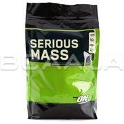 Уцененный Serious Mass (No Sugar Added) 5420 грамм