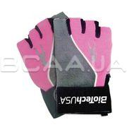 Перчатки Lady 1 gloves Grey / Pink