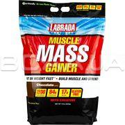 Muscle Mass Gainer 2720 грамм