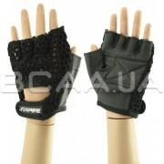 Перчатки Phoenix 1 Gloves net top (Black)
