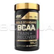 Gold Standard BCAA Train + Recover 280 грамм