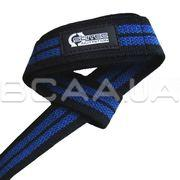 Лямки (lifting strap) with Scitec logo
