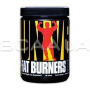 Fat Burners 100 таблеток