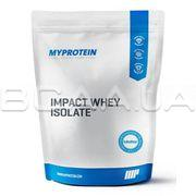 Impact Whey Isolate 2500 грамів