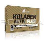 Kolagen Activ Plus Sport Edition 80 таблеток