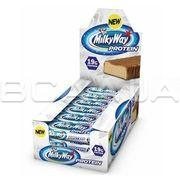 Батончик Milky Way Protein Box 18 x 51 грам