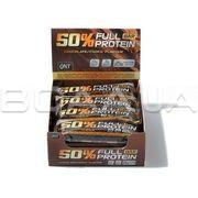 50% Full Protein Bar BOX 12 bars x 50 грамів
