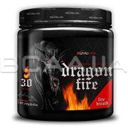 Dragon Fire Preworkout 30 serv DMAA 240 грамм