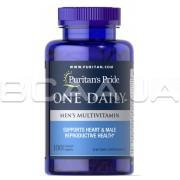 One Daily Mens Multivitamin 100 таблеток