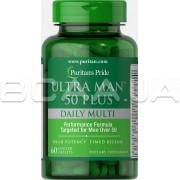 Ultra Man™ 50 Plus 60 Сoated Сaplets