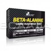 Beta-Alanine Carno Rush 80 таблеток