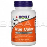 True Calm 90 Veg Capsules