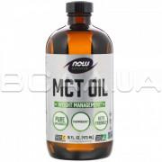 MCT Oil 473 ml